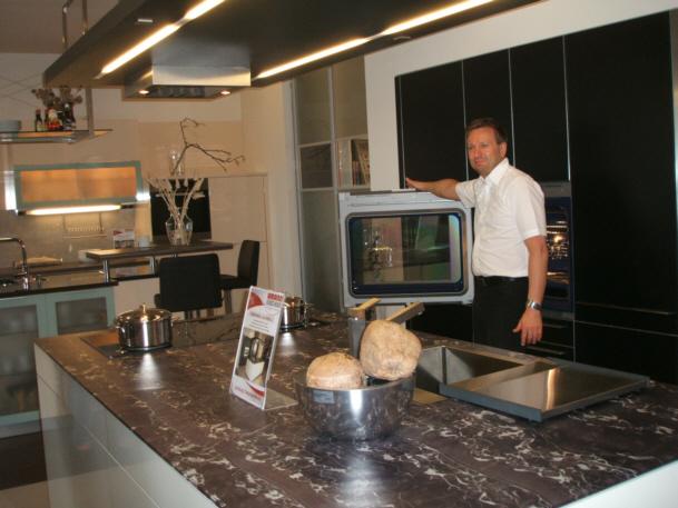 Tolle Eindrucke Im Kuchenstudio Amann